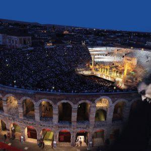 In Arena: Carmina Burana