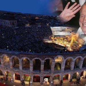 In Arena: Il Trovatore