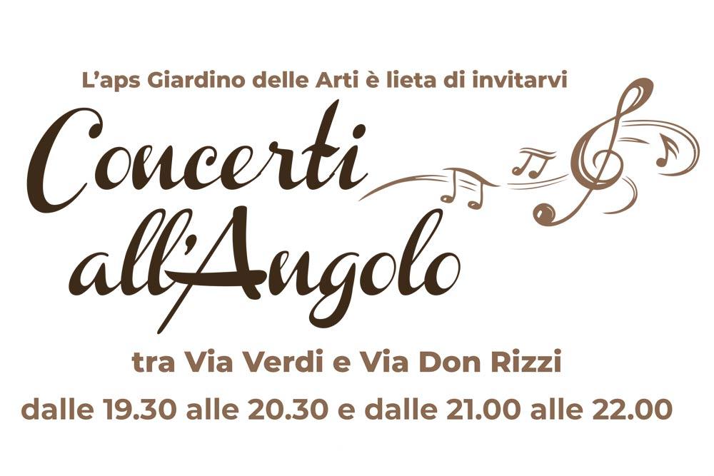 Concerti all'Angolo